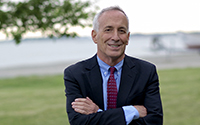 Professor Laurence Kotlikoff, Economics, Boston University